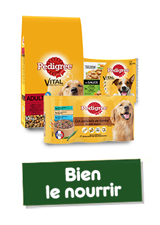 Pedigree® Feed Products